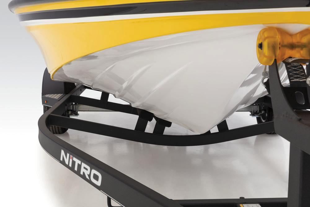 2021 Nitro Z19 Sport in Appleton, Wisconsin - Photo 18