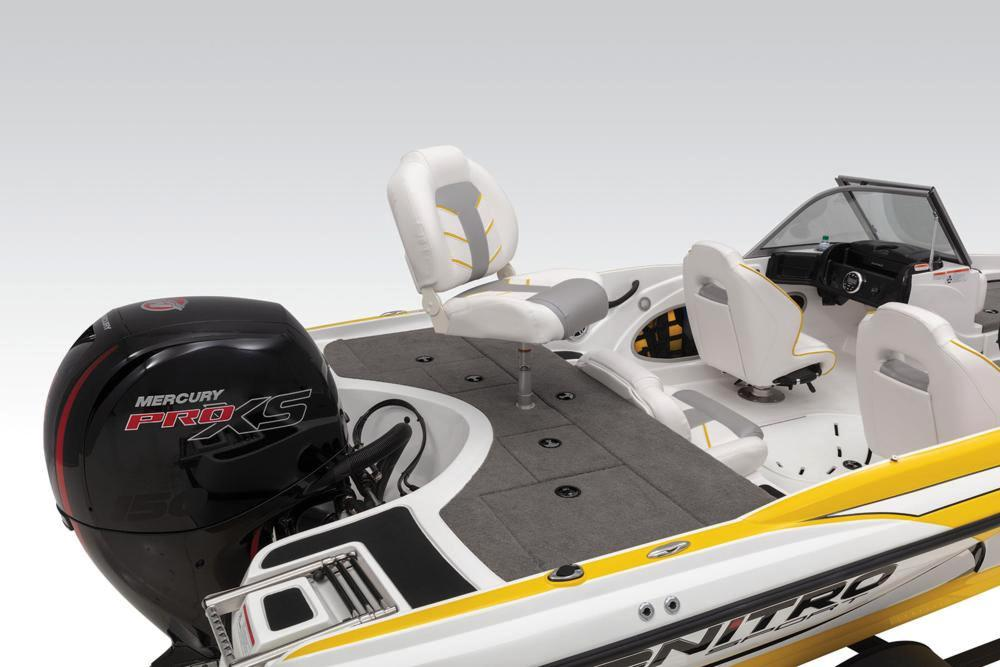 2021 Nitro Z19 Sport in Appleton, Wisconsin - Photo 21