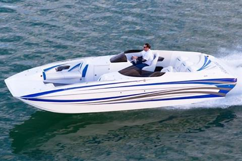 2017 Nordic Powerboats 26 Deck Boat in Madera, California