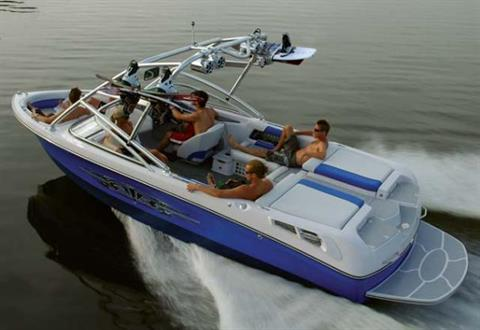 2007 Nautique Crossover 236 in Holiday, Florida - Photo 1