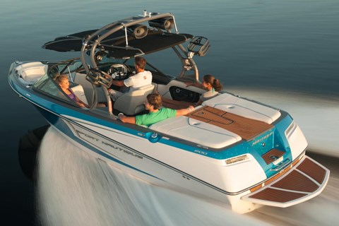 2015 Nautique Sport Nautique 200 in Naples, Maine
