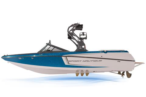 2015 Nautique Sport Nautique 200 in Speculator, New York