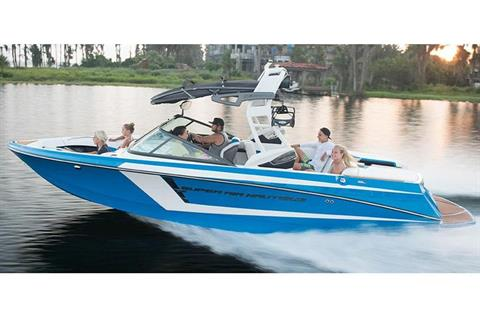 2016 Nautique Super Air Nautique 230 in Harriman, Tennessee