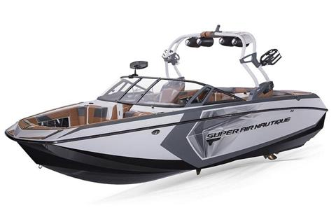 2016 Nautique Super Air Nautique G23 in Harriman, Tennessee