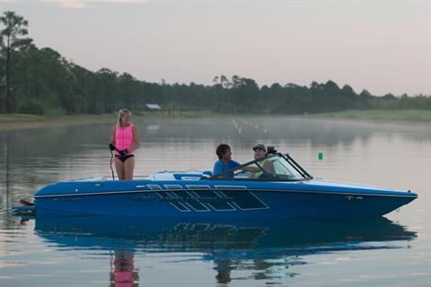 2017 Nautique Ski Nautique 200 Closed Bow in Harriman, Tennessee