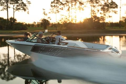 2017 Nautique Ski Nautique 200 Open Bow in Harriman, Tennessee