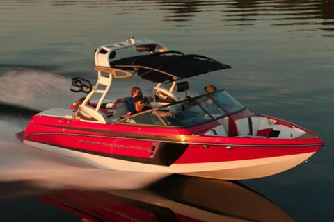 2017 Nautique Super Air Nautique 210 in Harriman, Tennessee