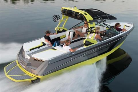 2017 Nautique Super Air Nautique 230 in Harriman, Tennessee