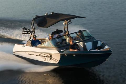 2018 Nautique Super Air Nautique 210 in Harriman, Tennessee