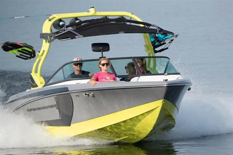 2018 Nautique Super Air Nautique 230 in Speculator, New York