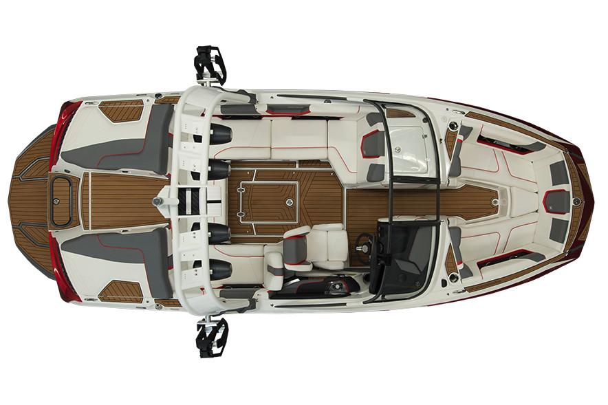 2018 Nautique Super Air Nautique G21 in Speculator, New York