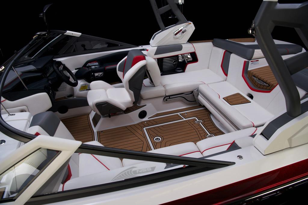 2018 Nautique Super Air Nautique G21 in Speculator, New York - Photo 7