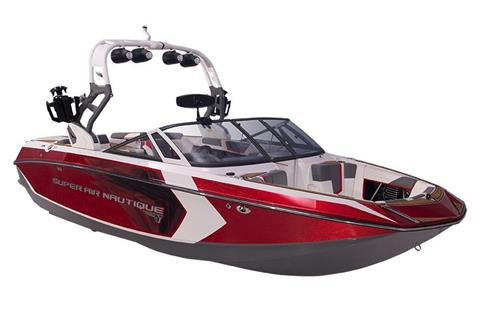 2018 Nautique Super Air Nautique G21 in Speculator, New York - Photo 11