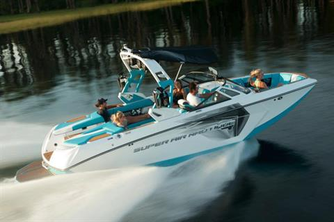 2018 Nautique Super Air Nautique G23 in Speculator, New York