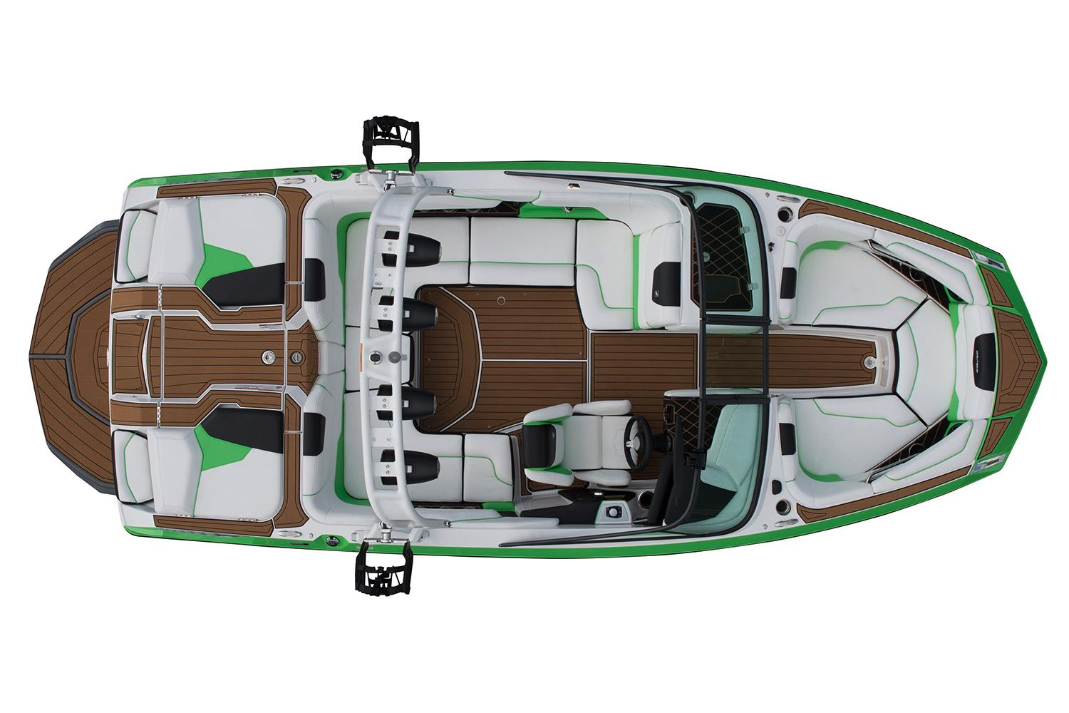 2018 Nautique Super Air Nautique GS20 in Harriman, Tennessee