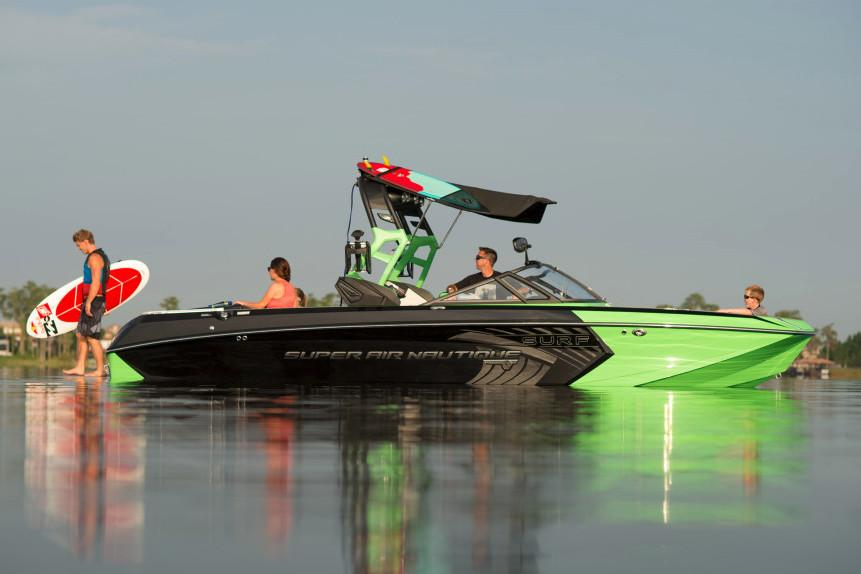 2019 Nautique Super Air Nautique G25 in Speculator, New York - Photo 1