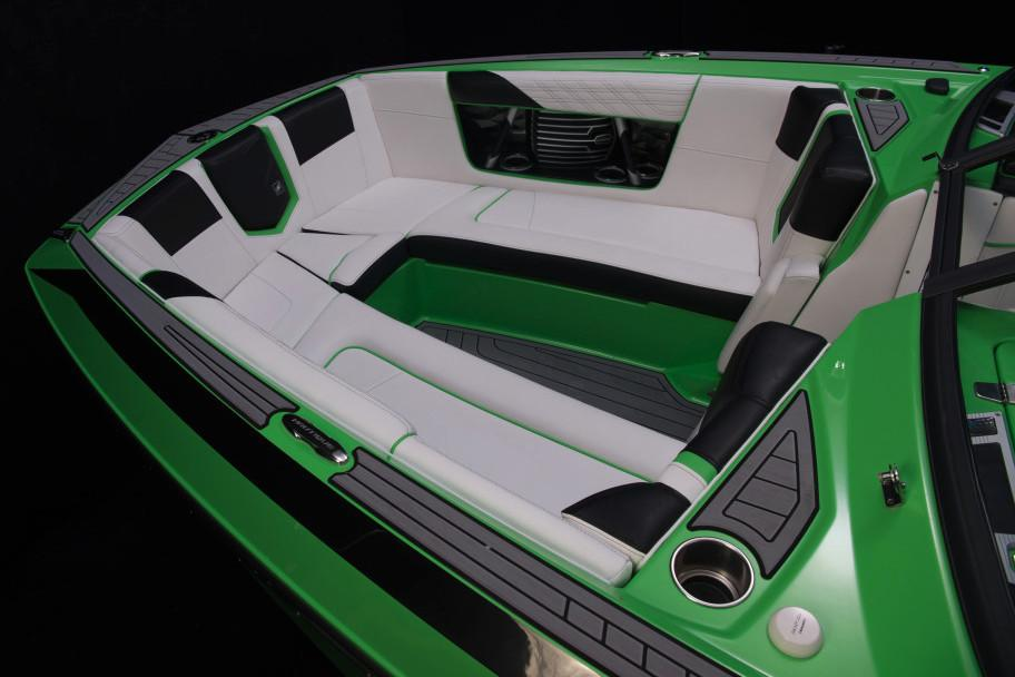 2019 Nautique Super Air Nautique G25 in Speculator, New York - Photo 4