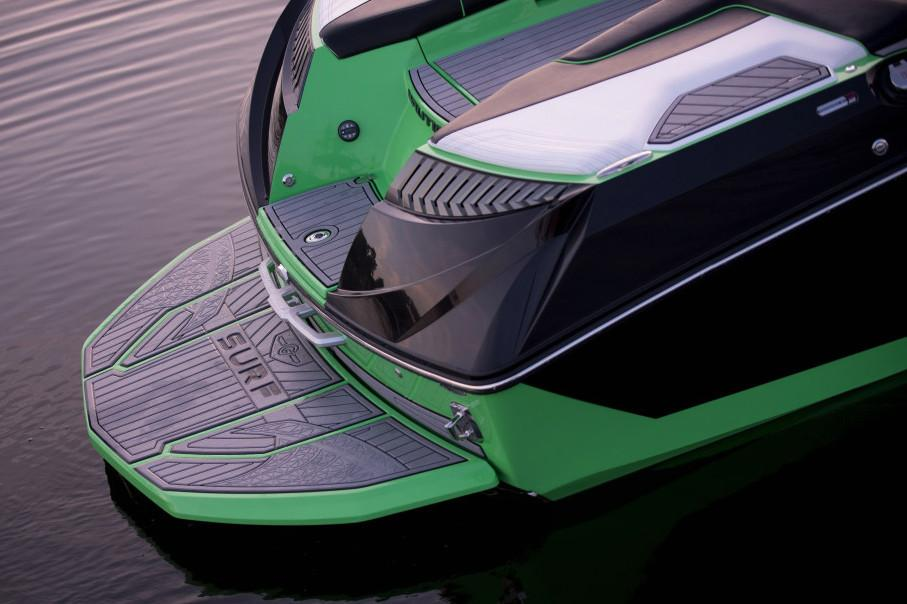 2019 Nautique Super Air Nautique G25 in Speculator, New York - Photo 10