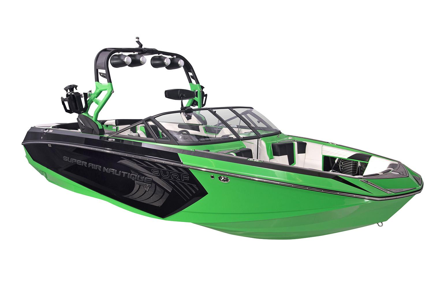 2019 Nautique Super Air Nautique G25 in Speculator, New York - Photo 11