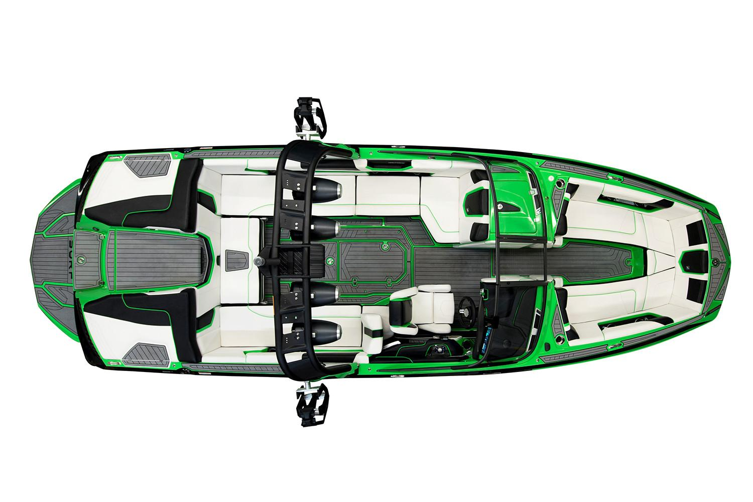 2019 Nautique Super Air Nautique G25 in Speculator, New York - Photo 12