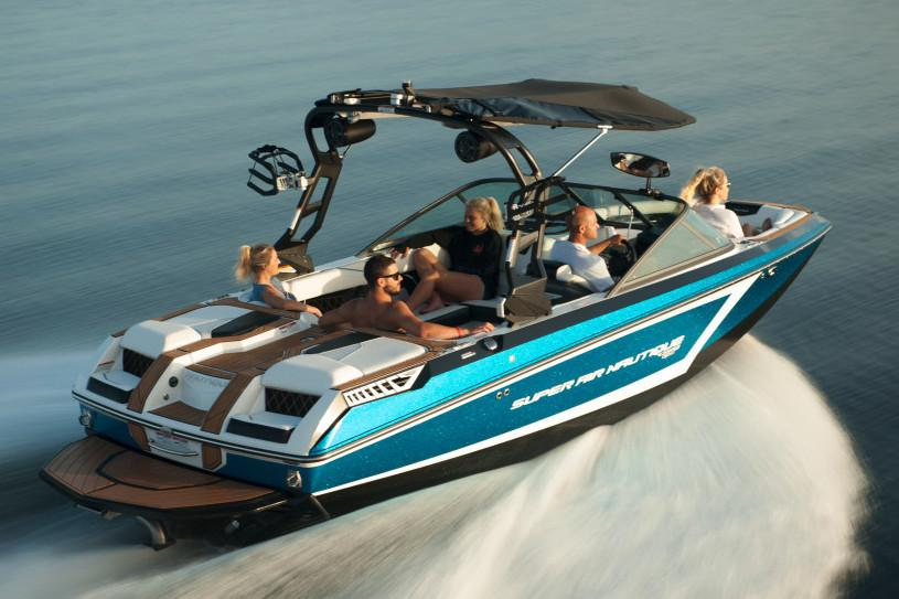 2019 Nautique Super Air Nautique GS20 in Speculator, New York - Photo 2