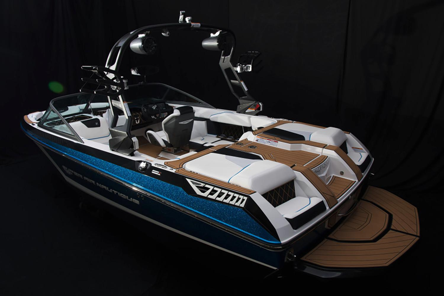 2019 Nautique Super Air Nautique GS20 in Speculator, New York - Photo 3