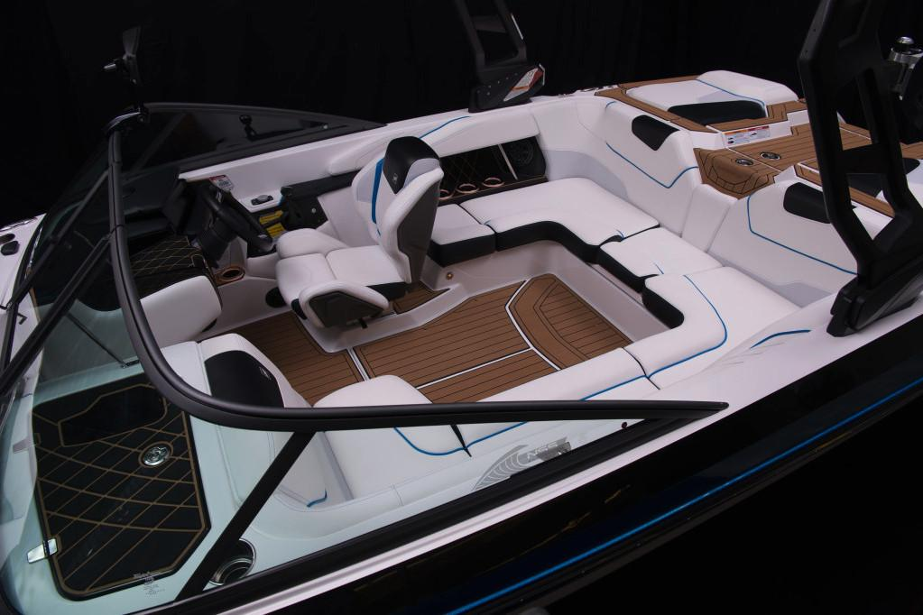 2019 Nautique Super Air Nautique GS20 in Speculator, New York - Photo 6