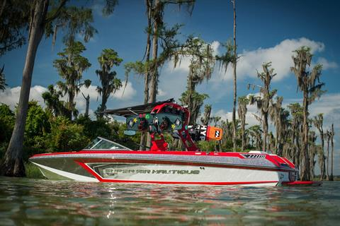 2019 Nautique Super Air Nautique GS24 in Speculator, New York