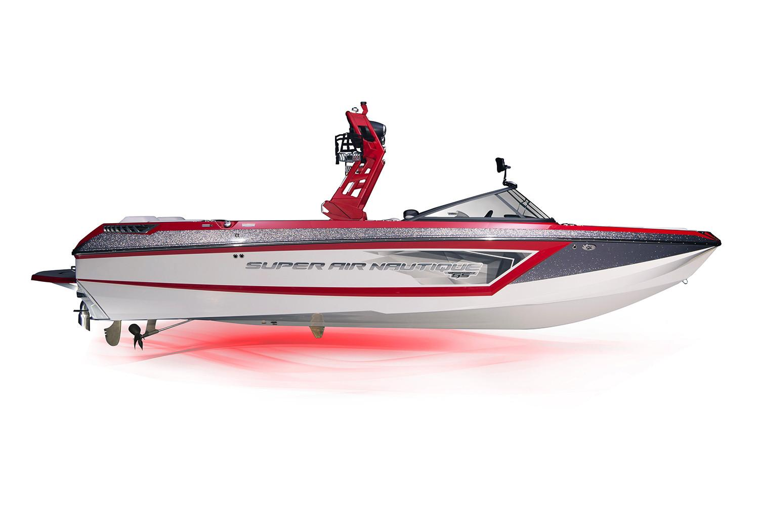 2019 Nautique Super Air Nautique GS24 in Wilmington, Illinois - Photo 6