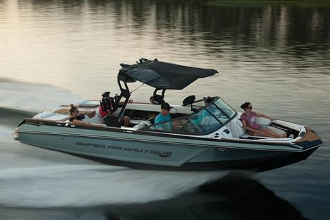 2019 Nautique Super Air Nautique GS24 in Wilmington, Illinois - Photo 3