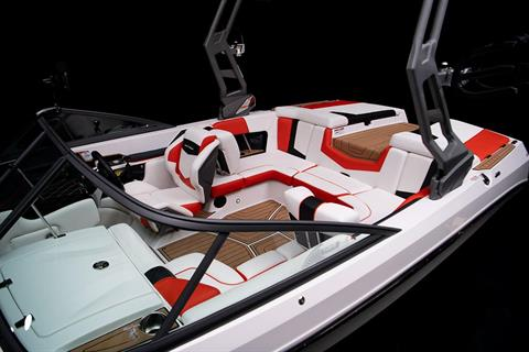 2020 Nautique Super Air Nautique 210 in Wilmington, Illinois - Photo 7