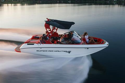 2020 Nautique Super Air Nautique G21 in Wilmington, Illinois