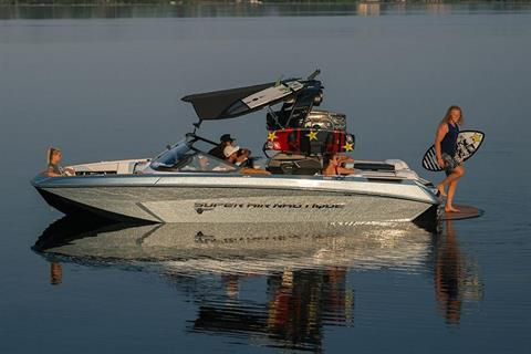 2020 Nautique Super Air Nautique G23 in Santa Rosa, California - Photo 1