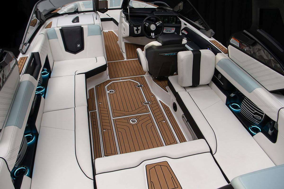 2020 Nautique Super Air Nautique G23 in Santa Rosa, California - Photo 4