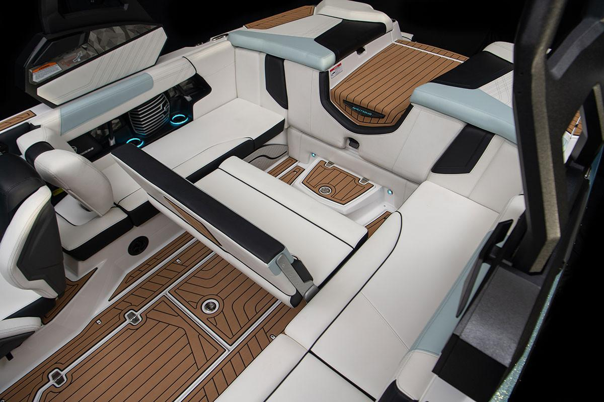 2020 Nautique Super Air Nautique G23 in Santa Rosa, California - Photo 7