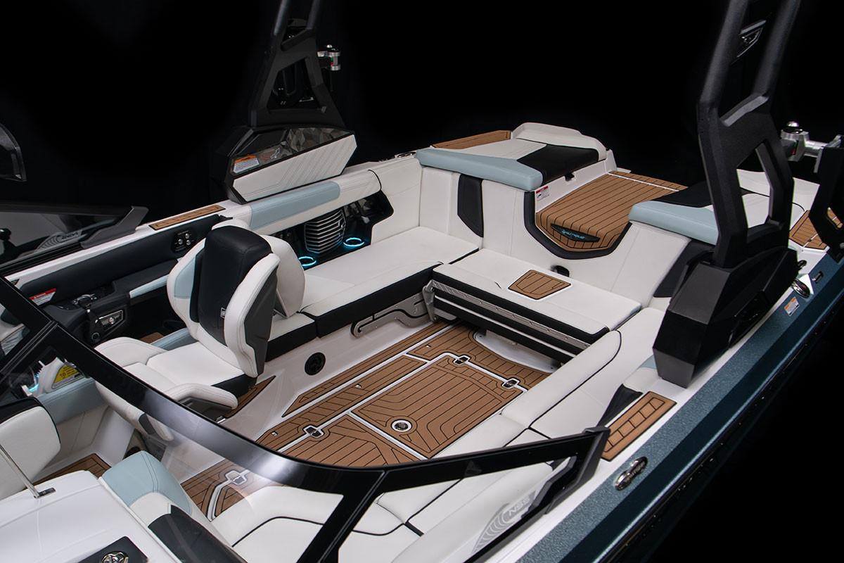 2020 Nautique Super Air Nautique G23 in Santa Rosa, California - Photo 8