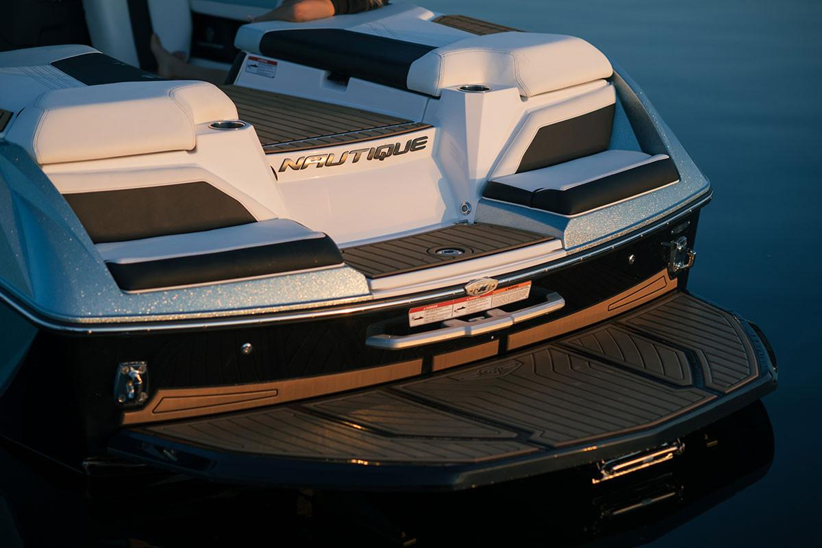 2020 Nautique Super Air Nautique G23 in Santa Rosa, California - Photo 9
