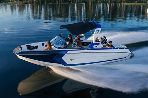 2020 Nautique Super Air Nautique G25 in Wilmington, Illinois