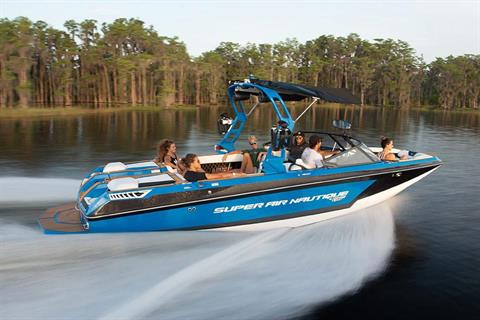 2020 Nautique Super Air Nautique GS24 in Wilmington, Illinois