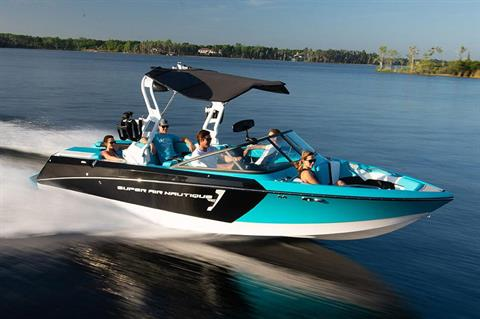 2021 Nautique Super Air Nautique 230 in Wilmington, Illinois