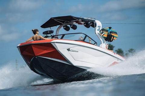 2021 Nautique Super Air Nautique G23 in Wilmington, Illinois