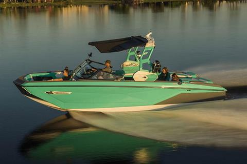 2021 Nautique Super Air Nautique G25 in Wilmington, Illinois