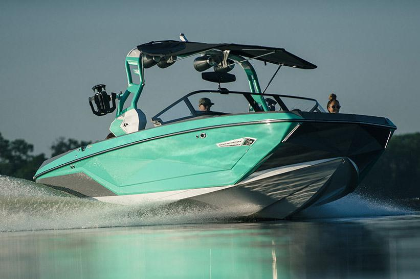 2021 Nautique Super Air Nautique G25 in Santa Rosa, California - Photo 3