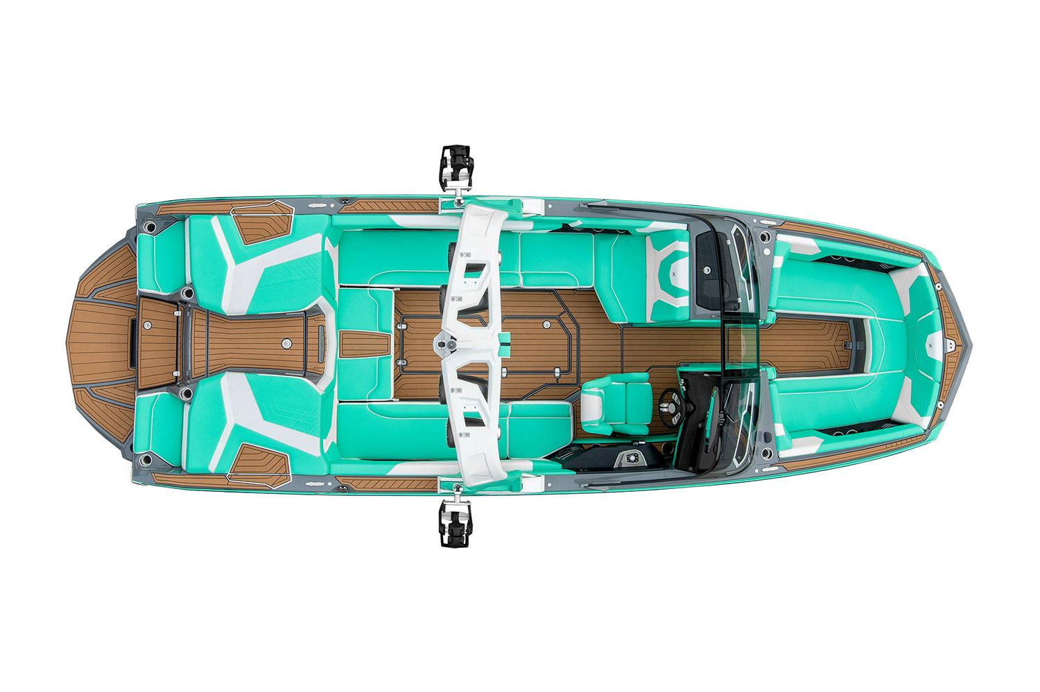 2021 Nautique Super Air Nautique G25 in Santa Rosa, California - Photo 15