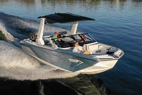 2021 Nautique Super Air Nautique G25 Paragon in Wilmington, Illinois