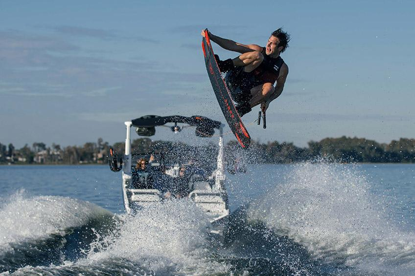 2021 Nautique Super Air Nautique G25 Paragon in Santa Rosa, California - Photo 6