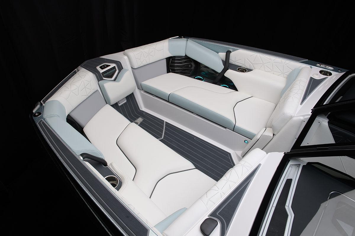2021 Nautique Super Air Nautique G25 Paragon in Santa Rosa, California - Photo 8