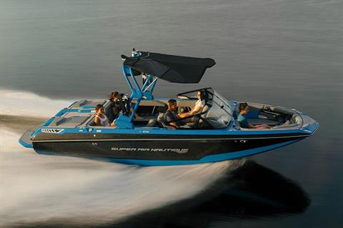 2021 Nautique Super Air Nautique GS22 in Wilmington, Illinois