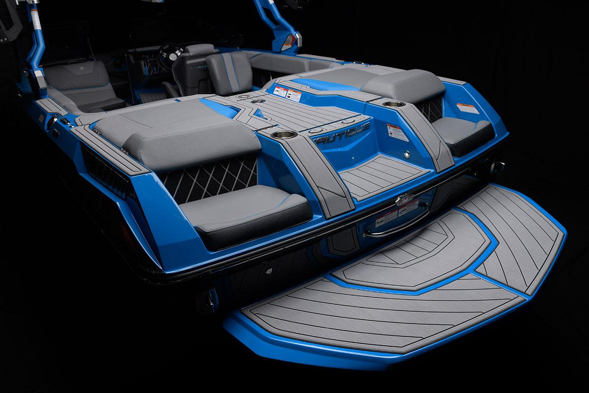 2021 Nautique Super Air Nautique GS22 in Santa Rosa, California - Photo 13