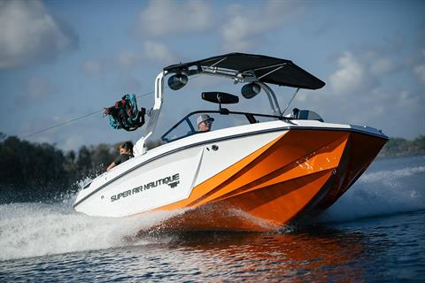 2021 Nautique Super Air Nautique GS24 in Wilmington, Illinois